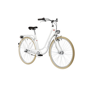 Ortler Detroit 3s EQ City Bike Women white